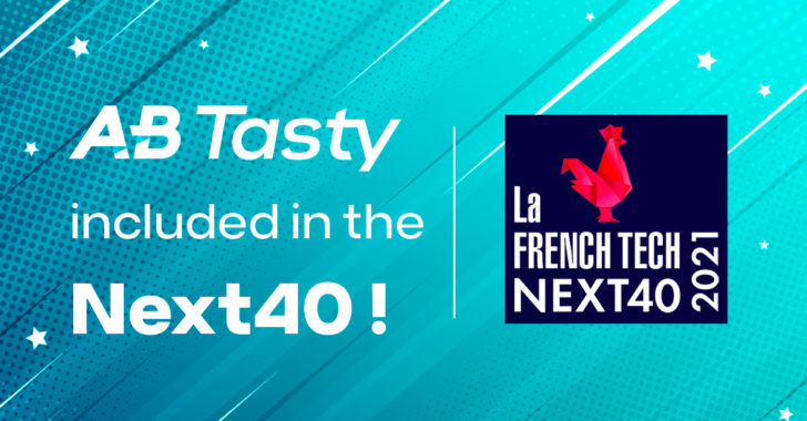 French Tech 2021 Next40