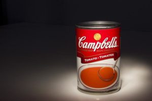 Campbells neuromarketing