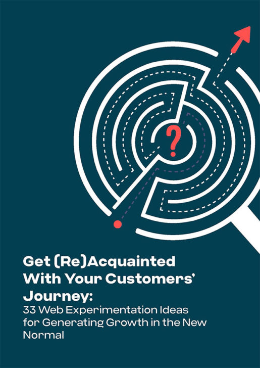 Get (Re)Acquainted With Your Customers' Journey Page 1