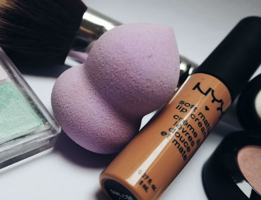 NYX Professional Makeup Case Study Page